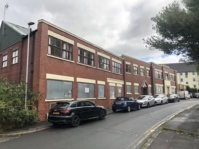 Thumbnail Commercial property for sale in Caledonia Court, Caledonia Road, Stoke-On-Trent, Staffordshire