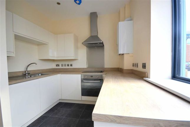 Thumbnail Flat to rent in Falcon Close, Quedgeley, Gloucester