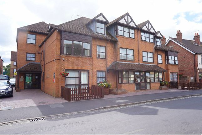 Thumbnail Flat for sale in 46-52 Southampton Road, Ringwood