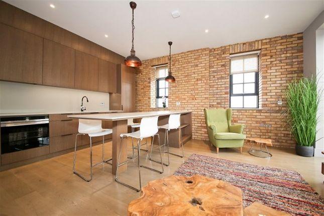 Thumbnail Flat to rent in Carlton Works, Sevenoaks