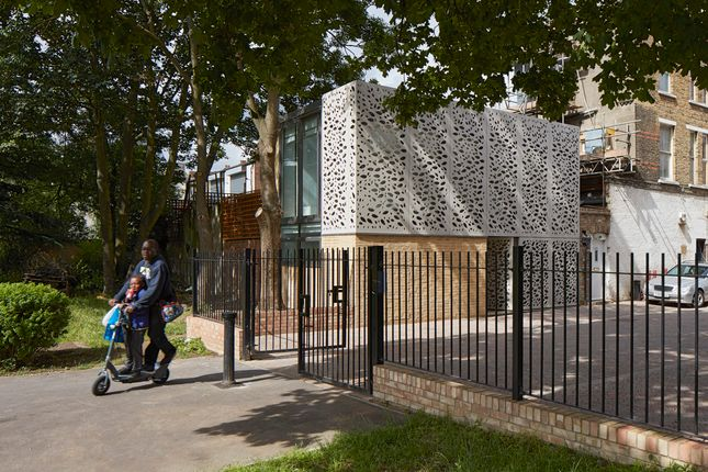Thumbnail Detached house for sale in Ingleton Street, Brixton