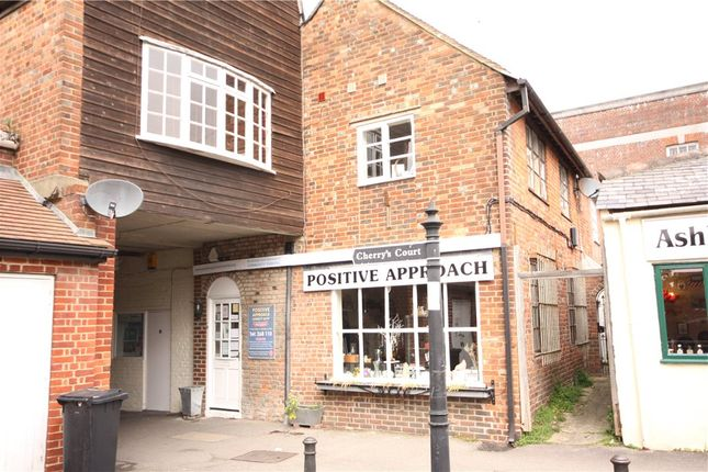 Thumbnail Office for sale in Salisbury Street, Blandford Forum, Dorset