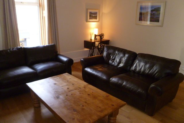 Thumbnail Flat to rent in Thistle Street, First Floor Left, City Centre, Aberdeen