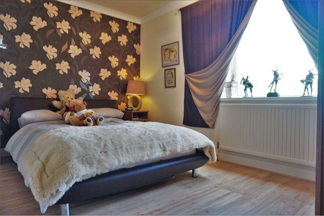 Bedroom of Wallace Lane, Forton, Preston PR3
