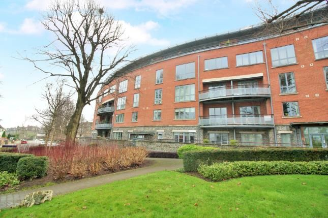 Thumbnail Flat for sale in Greenwich Apartments, Redland Court Road, Bristol, Somerset
