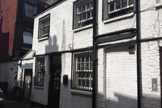 Thumbnail Maisonette to rent in Oakleigh Mews, Oakleigh Road North, London
