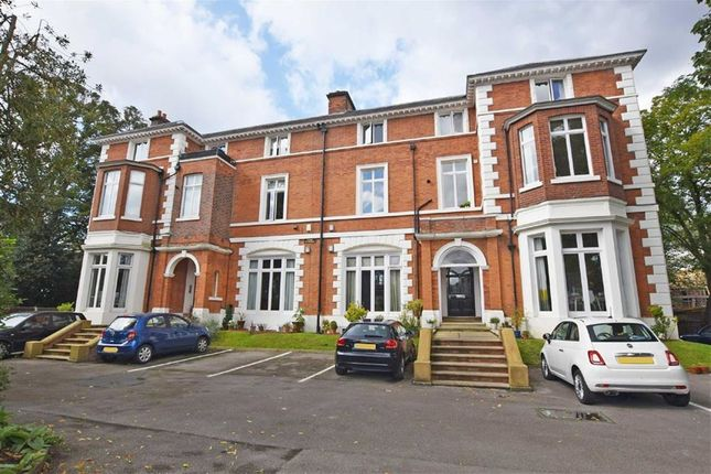 Thumbnail Flat for sale in Park Terrace, 1-3 Didsbury Park, Didsbury, Manchester