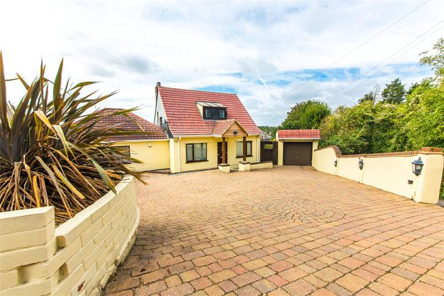 Thumbnail Property for sale in Mounts Road, Greenhithe, Kent