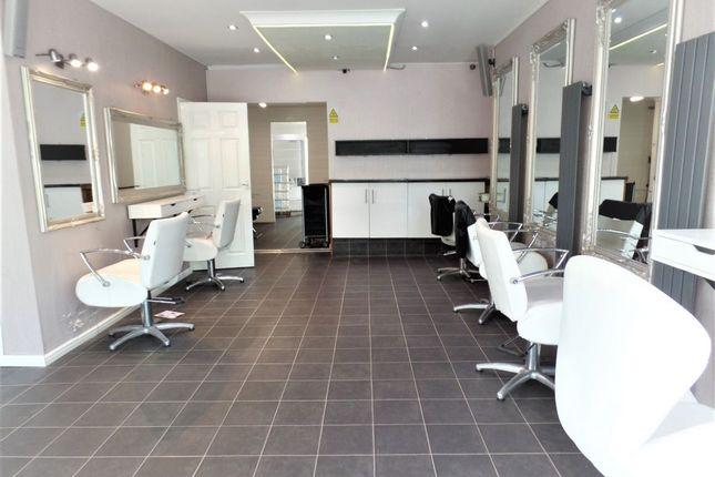 Thumbnail Retail premises to let in 90 Wentloog Road, Rumney, Cardiff