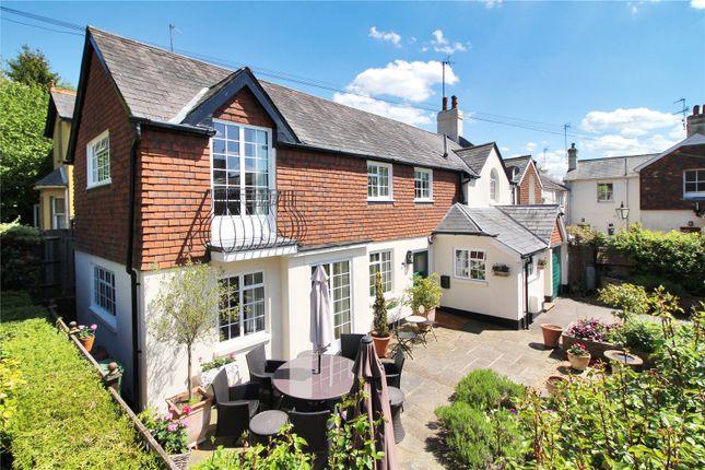 Thumbnail Property for sale in Cabbage Stalk Lane, Tunbridge Wells, Kent