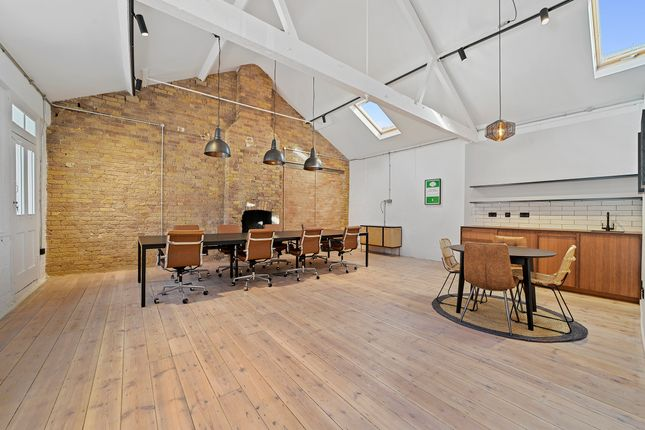 Thumbnail Office to let in 19 Lonsdale Road, Queens Park, London