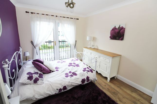 Bedroom Two of Grandholm Crescent, Aberdeen AB22