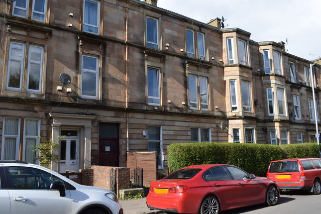 Thumbnail Flat for sale in 64 Clifford St, Flat 0/2, Cessnock, Glasgow