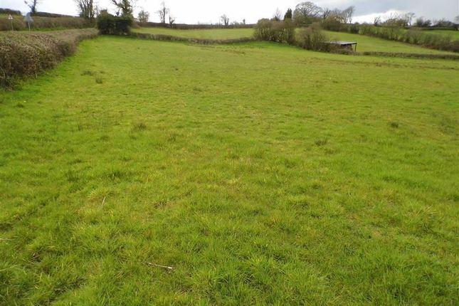 Accommodation Land Close To Nantmawr, 9Hl, Oswestry, Shropshire SY10