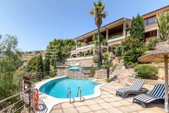 Thumbnail Villa for sale in Port De Pollença, Pollença, Mallorca