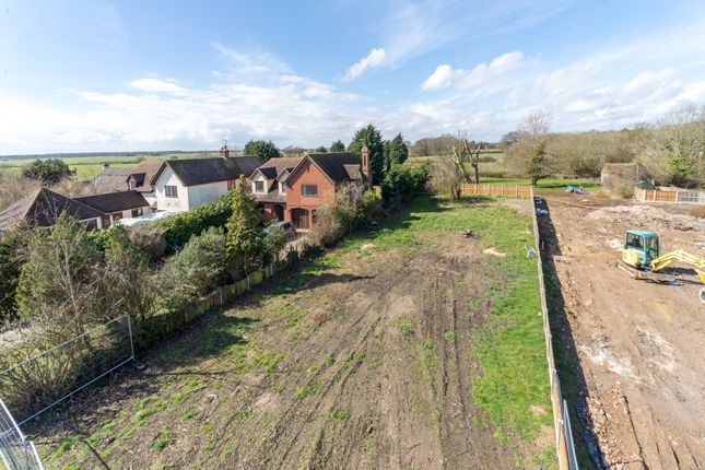 Thumbnail Land for sale in Mill Lane, Thorpe-Le-Soken, Clacton-On-Sea