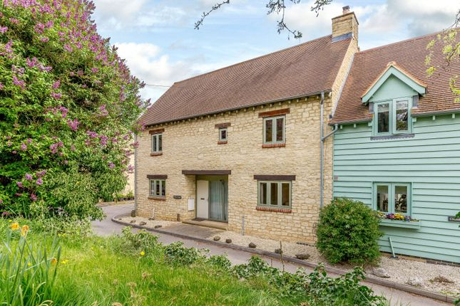 Geldale Cottage of St Lawrence Road, South Hinksey, Oxford OX1