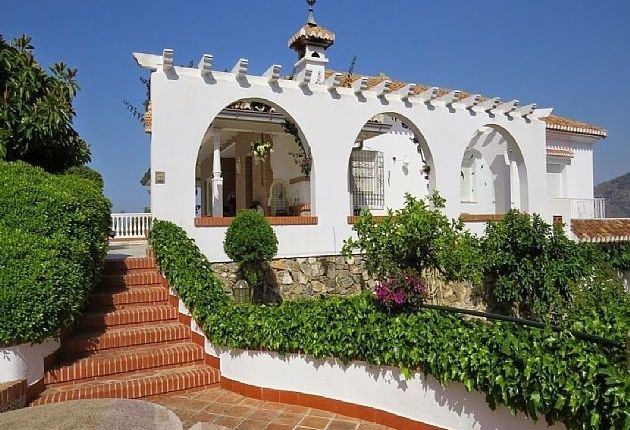 Property For Sale In Granada Under