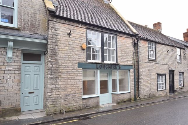 Thumbnail Property for sale in West Street, Somerton