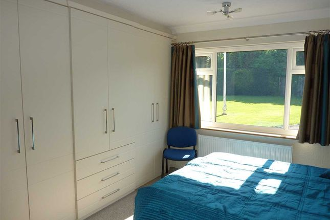 Bedroom Two of Mill View, Waltham, Grimsby DN37