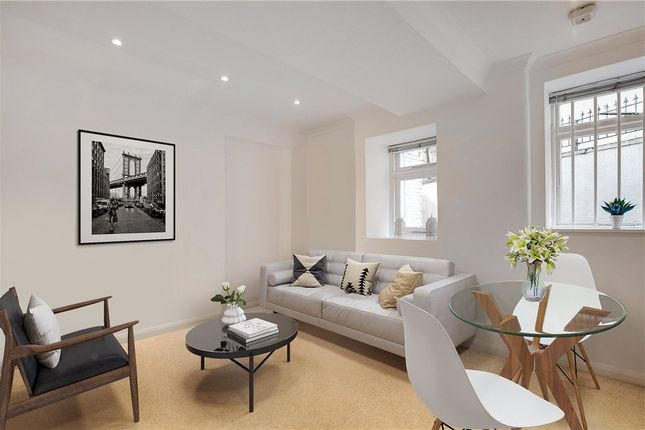1 bed flat for sale in Collingham Place, London SW5