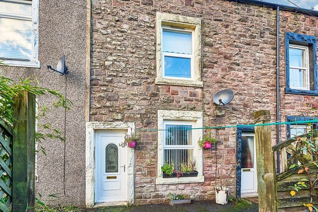 2 bed terraced house to rent in Moresby Parks Road, Moresby Parks, Whitehaven CA28