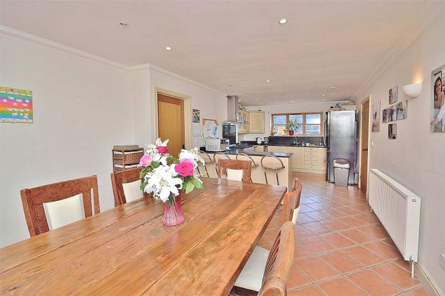 Dining Area of Stable Lane, Findon Village, Worthing, West Sussex BN14