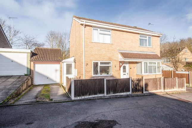 Blackthorn Drive, Leicester LE4