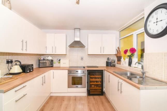 Thumbnail Terraced house for sale in Fulbrook Close, Redditch, Worcestershire