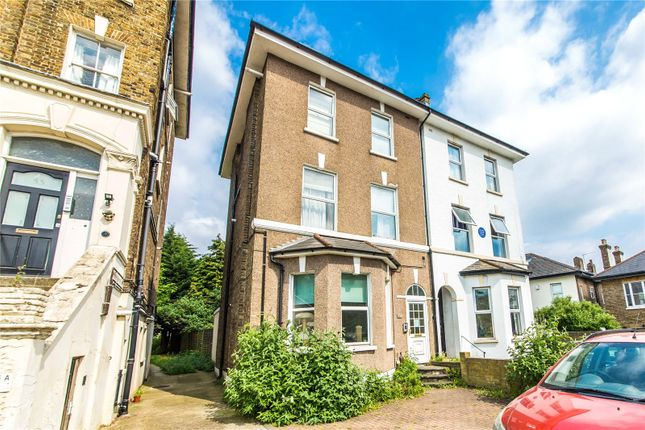 Thumbnail Flat for sale in Footscray Road, Eltham, London