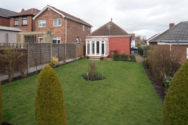 Thumbnail Detached bungalow to rent in Tyas Grove, Leeds, West Yorkshire
