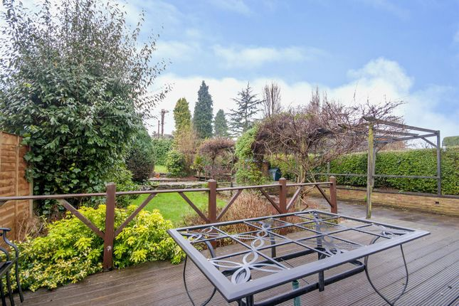 Property For Sale In Wollaton Nottingham
