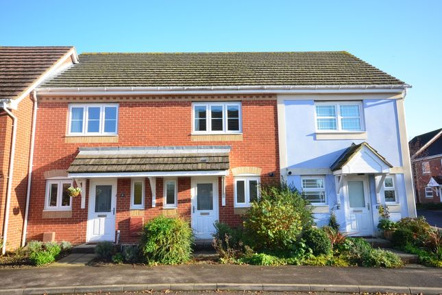 Thumbnail Terraced house to rent in Sadlers Walk, Emsworth