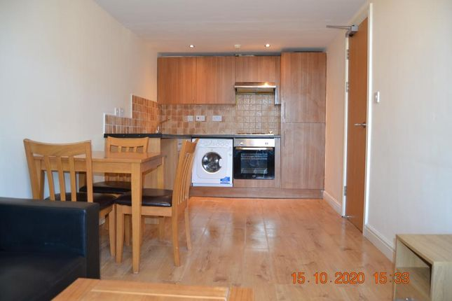 Thumbnail Flat to rent in 5, Crwys Road, Cathays, Cardiff, South Wales