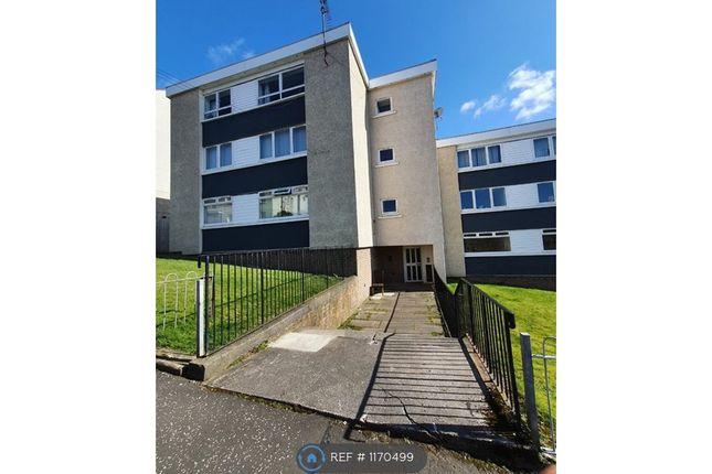 2 bed flat to rent in Fultons Lane, Kilmarnock KA3