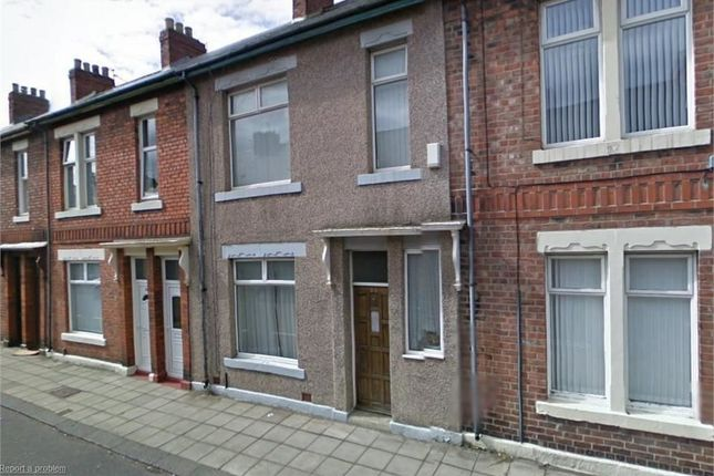 4 bed terraced house to rent in Canterbury Street, South Shields, Tyne And Wear