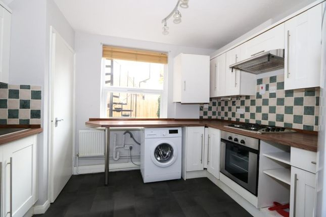 Thumbnail Flat to rent in Merton Road, Bedford