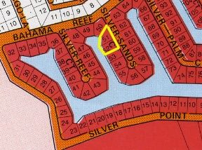 Land for sale in Silver Cove, Grand Bahama, The Bahamas