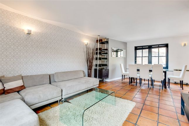 Thumbnail Flat to rent in Hobbs Court, 2 Jacob Street, London