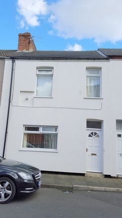 Thumbnail Terraced house for sale in Easton Street, Thornaby, Stockton-On-Tees