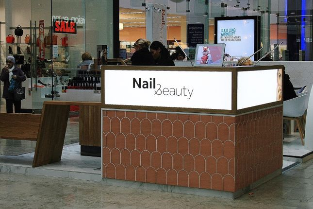 Retail premises for sale in Beauty, Therapy & Tanning BD1, The Broadway Shopping Centre, West Yorkshire