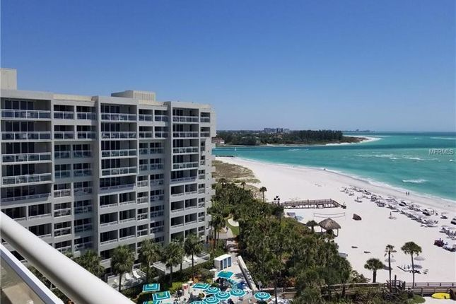 Thumbnail Town house for sale in 230 Sands Point Rd #3902, Longboat Key, Florida, 34228, United States Of America