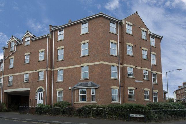Thumbnail Flat to rent in Newland Road, Banbury