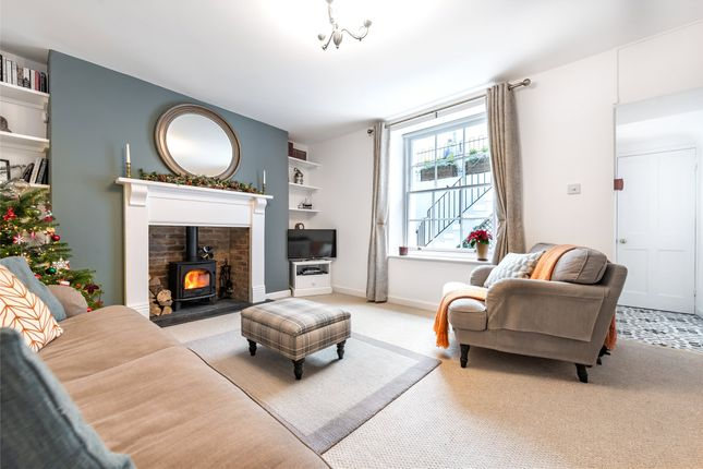 Thumbnail Flat for sale in Southleigh Road, Garden Flat, Clifton, Bristol