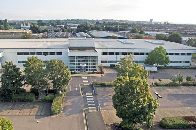 Thumbnail Office to let in Trilogy, Kembrey Park, Swindon