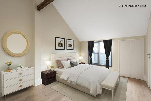 Bedroom of Zion Hall, Chesham HP5