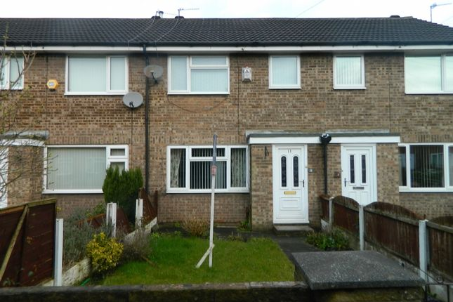 Thumbnail Terraced house to rent in Katherine Walk, Liverpool