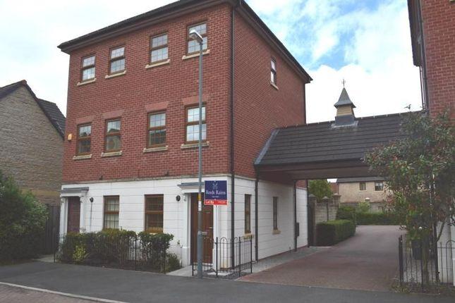 Thumbnail Semi-detached house to rent in Douglas Lane, Grimsargh, Preston