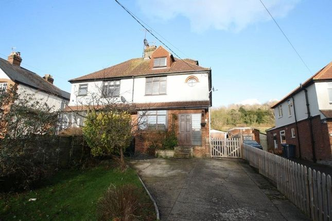 4 bed semi-detached house for sale in Chorley Road, West Wycombe, High Wycombe