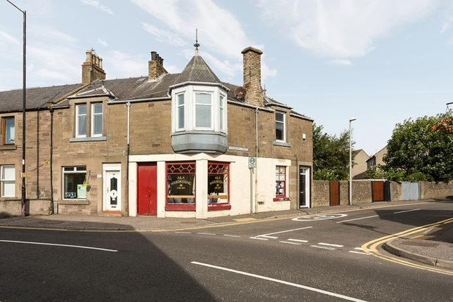 Thumbnail Flat for sale in North Brown Street, Carnoustie, Angus